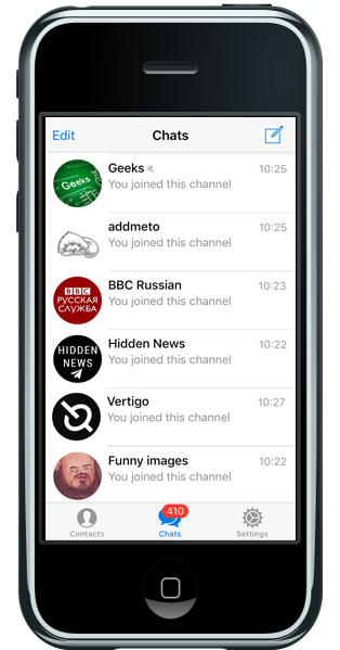 Top telegram channels in ukraine